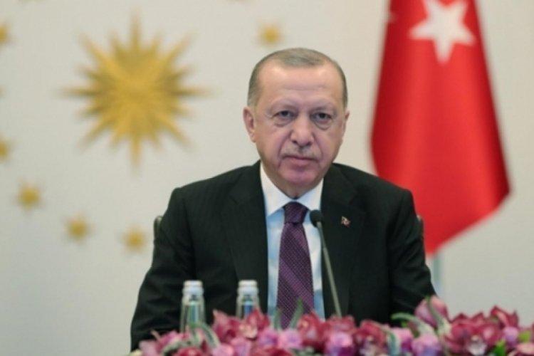 Cumhurbaşkanı Erdoğan: Bir süre daha hepimizin fedakarlık yapması gerekiyor