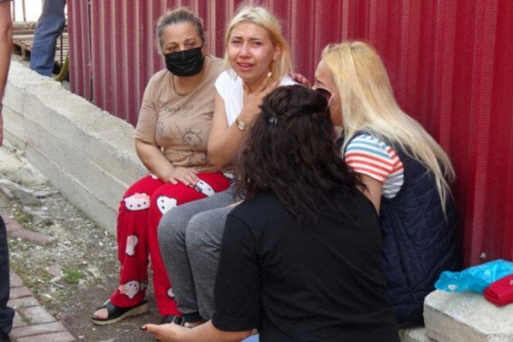 Semra Çetin'i vahşice katleden cani koca yakalandı! Şaşkına çeviren ifade