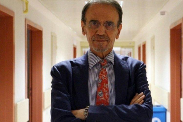Dr. Mehmet Ceyhan uyardı: Mutlaka kademeli olmalı