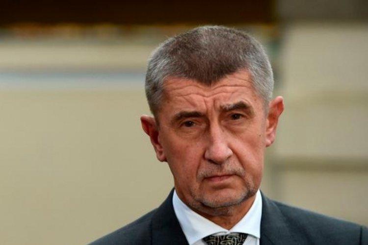 Çekya Başbakanı Babis'ten AB ülkelerine çağrı
