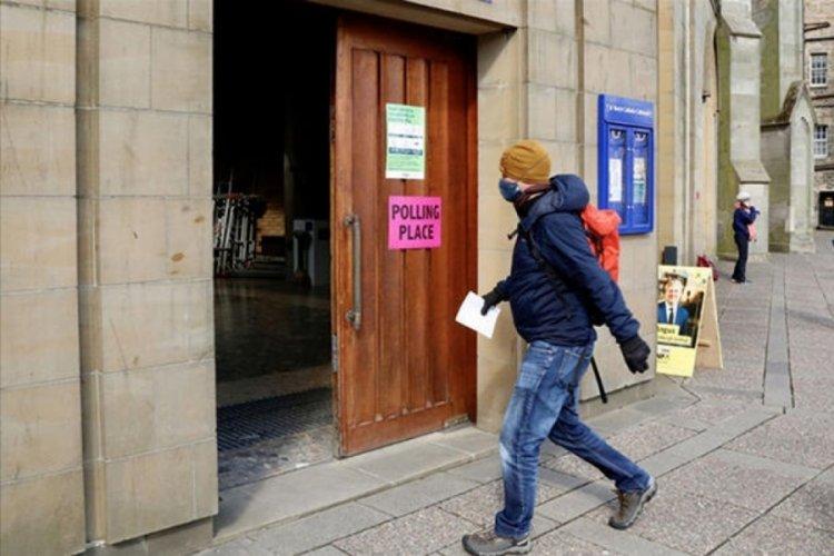 İskoçya'da seçimlerin galibi belli oldu