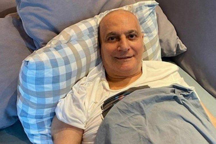 Mehmet Ali Erbil, ekranlara dönüyor