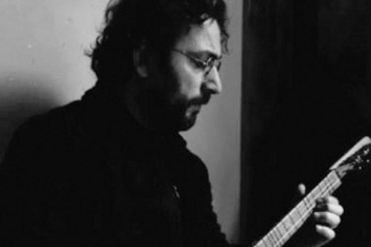 Müzisyen ve yazar Ömer Çakıroğlu vefat etti
