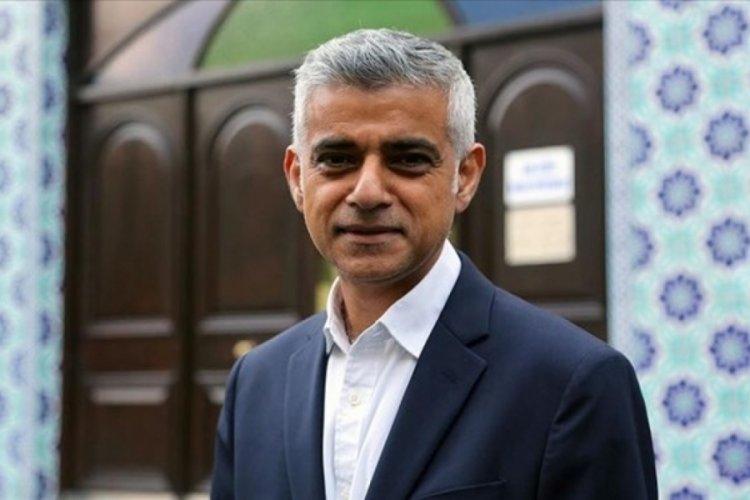 Sadık Han, ikinci kez Londra Belediye Başkanı oldu