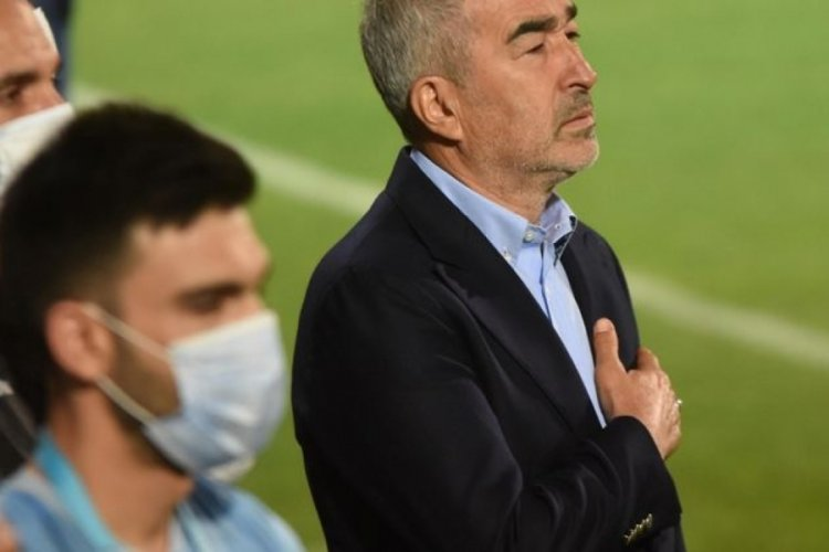 Samet Aybaba: Adana Demirspor Süper Lig'e renk katacak