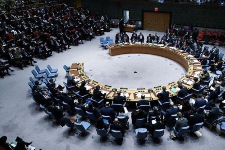 Birleşmiş Milletler Güvenlik Konseyi, Doğu Kudüs için toplanıyor