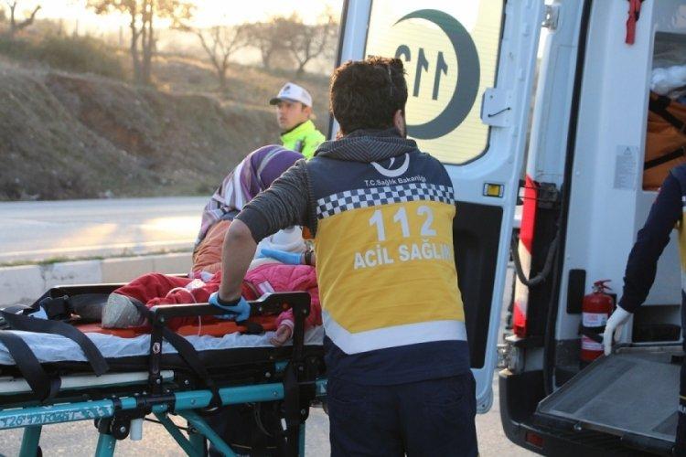 Bir yıldır yaşam savaşı veren küçük çocuktan acı haber