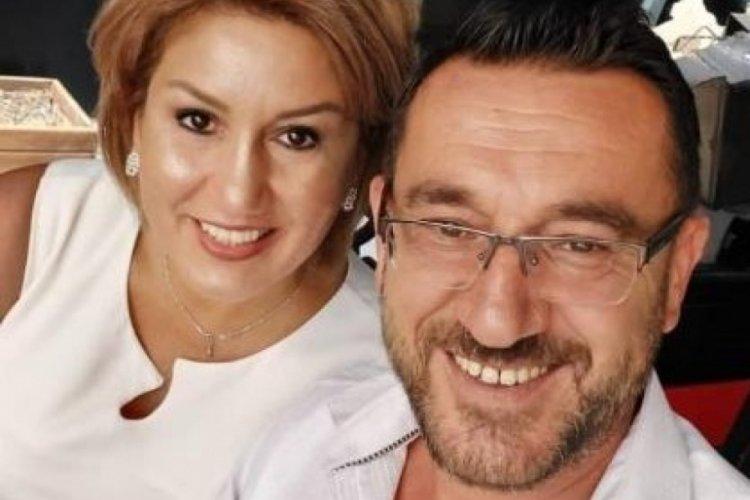 Doktor karısına önce işkence etti sonra canice öldürdü