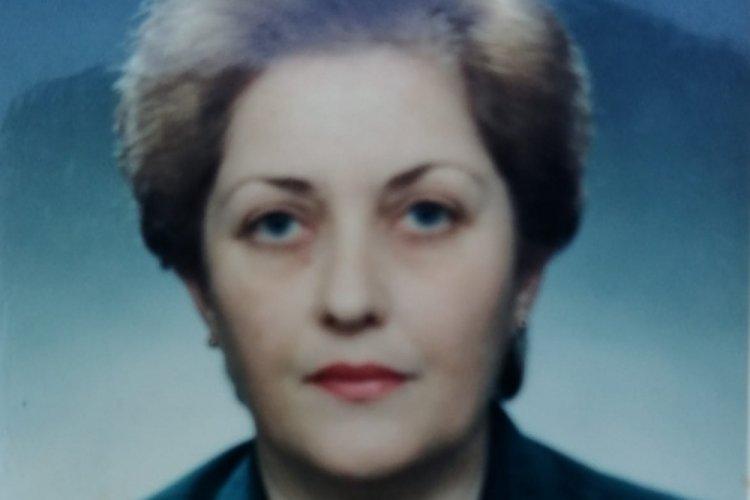 Bursa'da koronaya bir kurban daha! Eski başkanın eşi diş hekimi hayatını kaybetti
