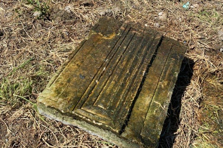 Bursa İznik Gölü'nde büyük keşif! 2 bin yıllık...