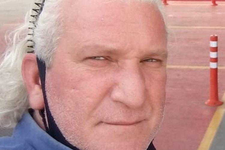Bursa'da iş arkadaşı tarafından banyoda ölü bulundu