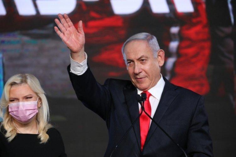 Netanyahu'dan provokatif açıklama: Bize saldıran ağır bedel ödeyecek
