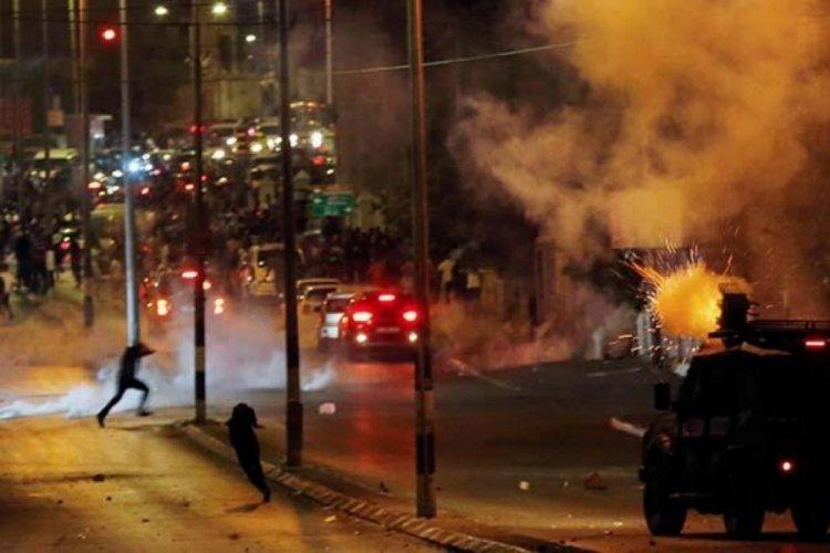 ABD Kongresi üyesi: İsrail'in saldırıları terör eylemidir