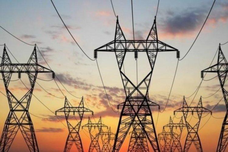 Elektrik üretimi, geçen yıla oranla arttı