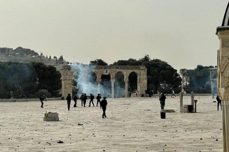 Pakistan, İsrail'in saldırılarını kınadı