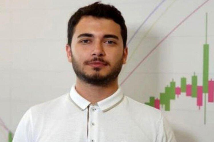 Faruk Fatih Özer'in yakalanması için 50 bin euro ödül! Thodex soruşturmasında yeni detay