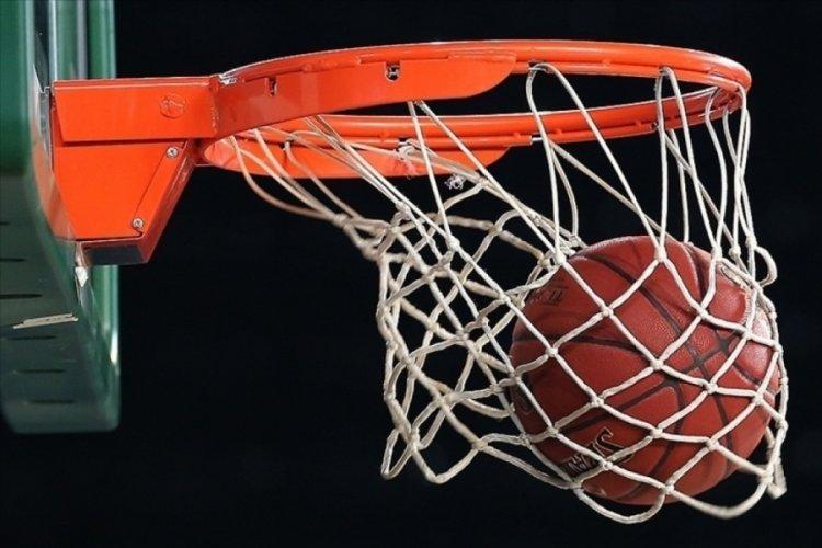 Türkiye Basketbol 1. Ligi'nde normal sezon yarın tek maçla tamamlanacak