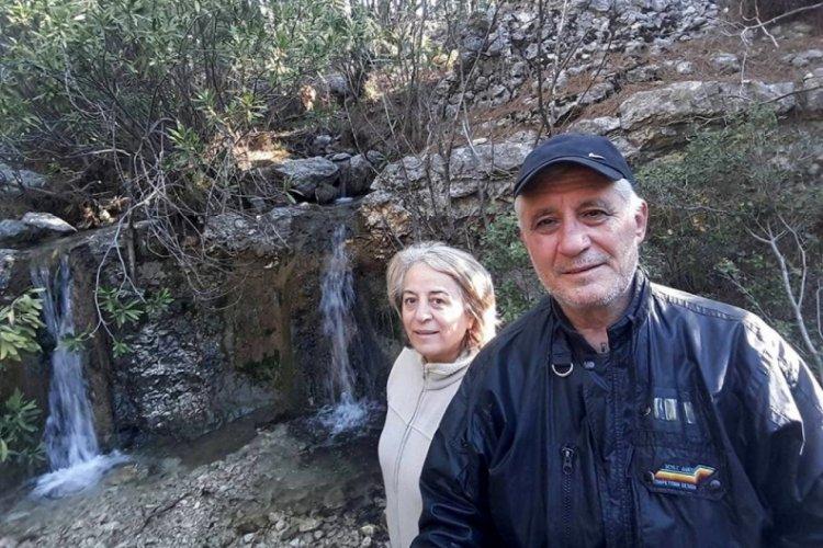 Büyüknohutçu çifti cinayetinde 'azmettirici' iddiası
