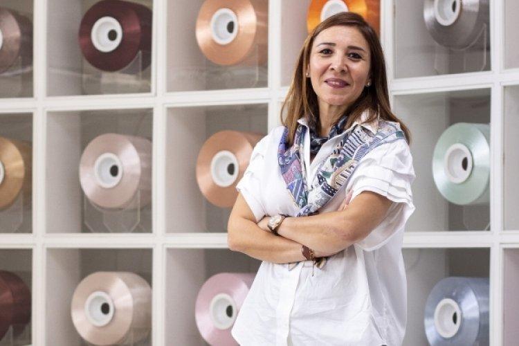 Bursa UTİB Başkanı Engin: Tekstilde inovasyon kültürü oluşturduk