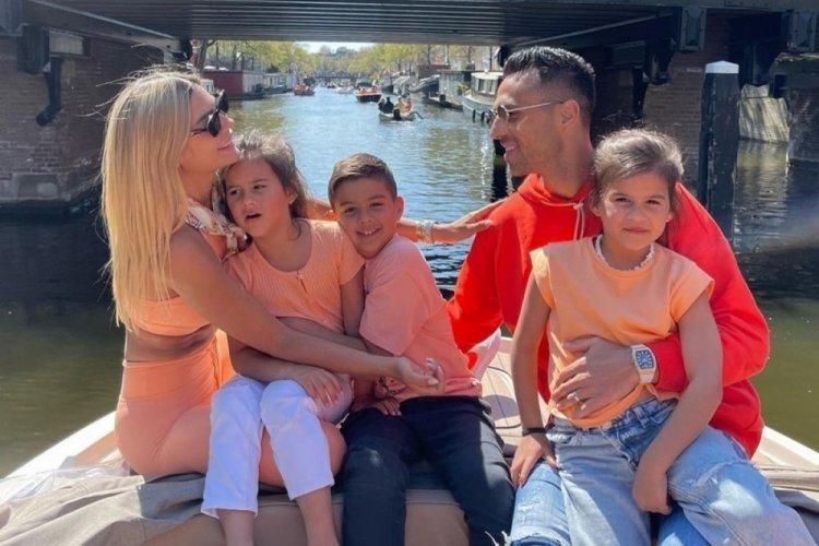 Eran Zahavi'nin evi soyuldu: Eşi ve çocukları rehin alındı