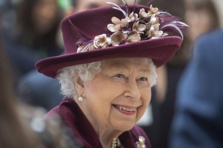 Kraliçe Elizabeth'ten post pandemi dönemi için yol haritası