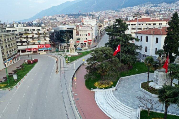 Bursa Büyükşehir, bayrama hazır