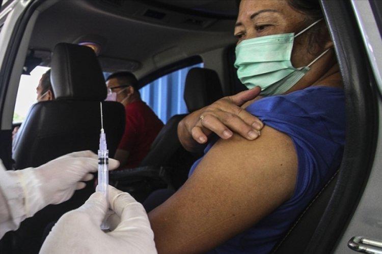 Dünya genelinde 1,32 milyardan fazla doz Kovid-19 aşısı yapıldı