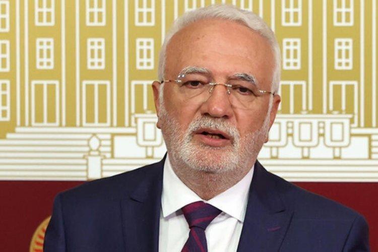 AK Parti'li isimden Babacan açıklaması