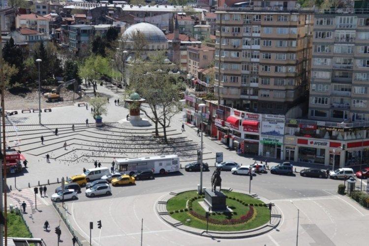 Bursa'da bugün ve yarın hava durumu nasıl olacak? (12 Mayıs 2021 Çarşamba)