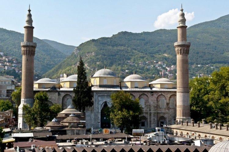 Bursa bayram namazı saati 2021: Bursa'da bayram namazı saat kaçta kılınacak? Diyanet bayram namazı saati kaçta?