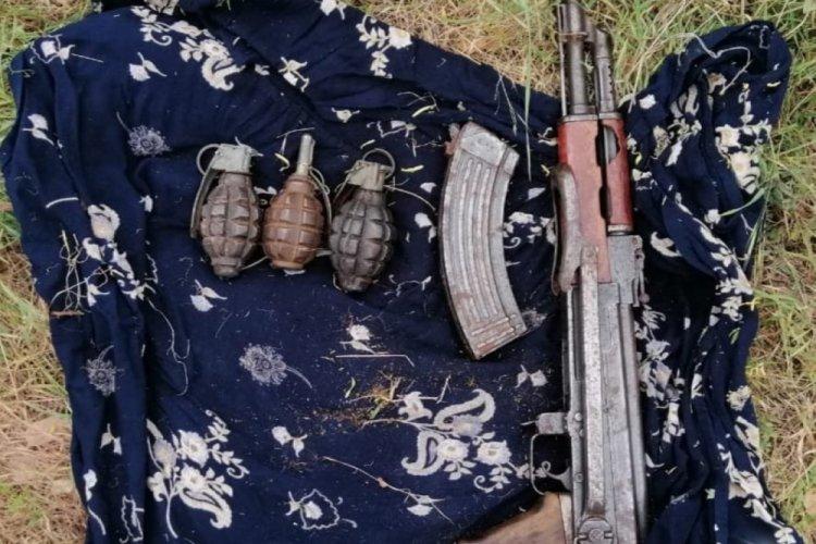 Diyarbakır'da narko-terörizmle mücadele operasyonu