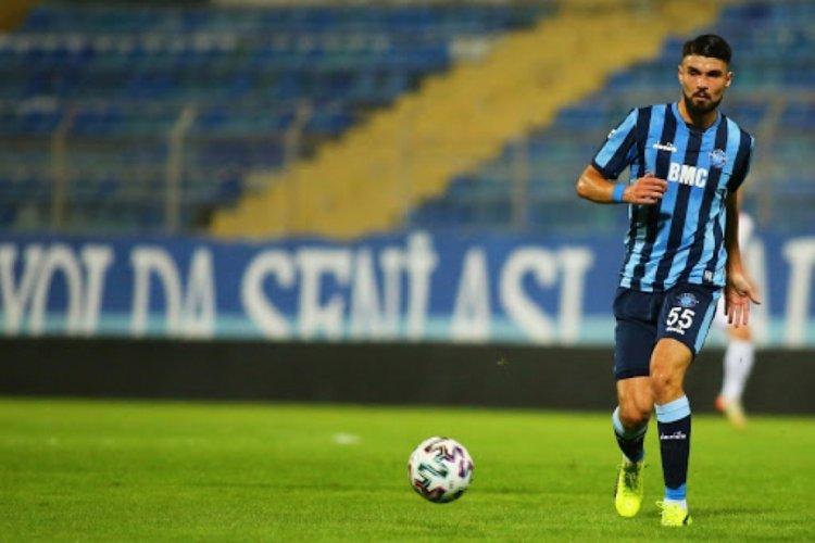 Adana Demirspor'da Hasan Kılıç takımdan ayrıldı