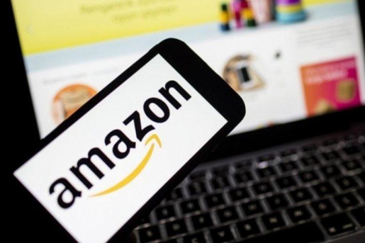 Amazon'un vergi borcu silindi