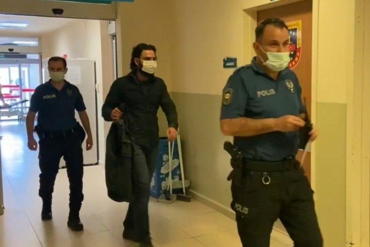Bursa'da işyeri sahibi parasını isteyen işçisini 2 arkadaşı ile birlikte dövüp, hastanelik etti