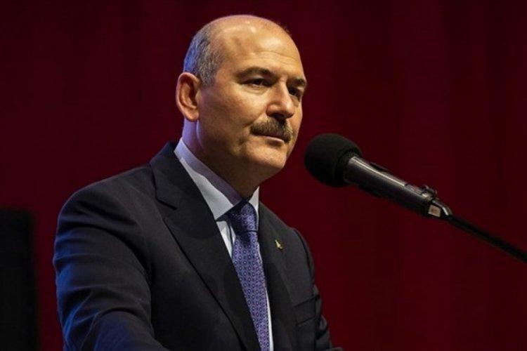 İçişleri Bakanı Soylu'dan tam kapanma sonrasına ilişkin açıklama