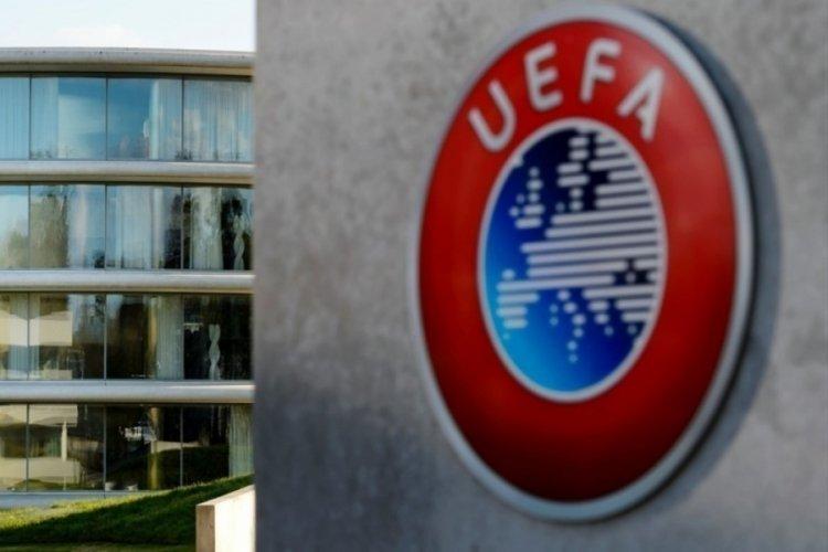 "UEFA'dan Real Madrid, Barcelona ve Juventus'a ""Avrupa Süper Ligi"" soruşturması"