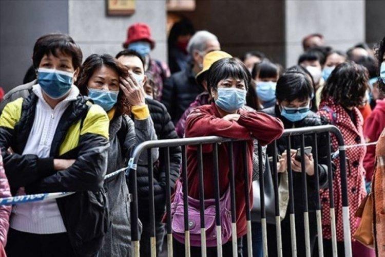 DSÖ'ye pandemi eleştirisi: Salgın önlenebilirdi