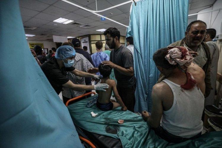Gazze'de can kayıpları artıyor! Netahyahu saldırıların devam edeceğini açıkladı