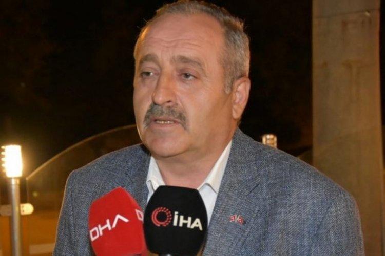 MHP Bursa Yenişehir İlçe Başkanı Eren'den Ercan Özel'e yanıt
