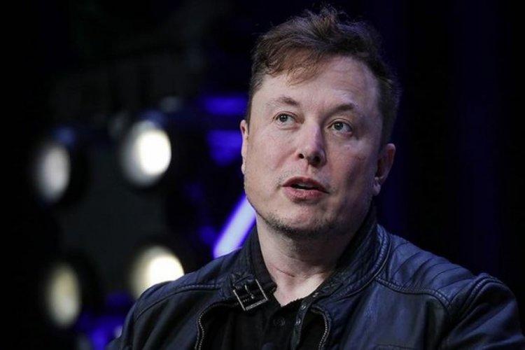 Elon Musk'ın bu 2 cümlesi Bitcoin'i çökertti