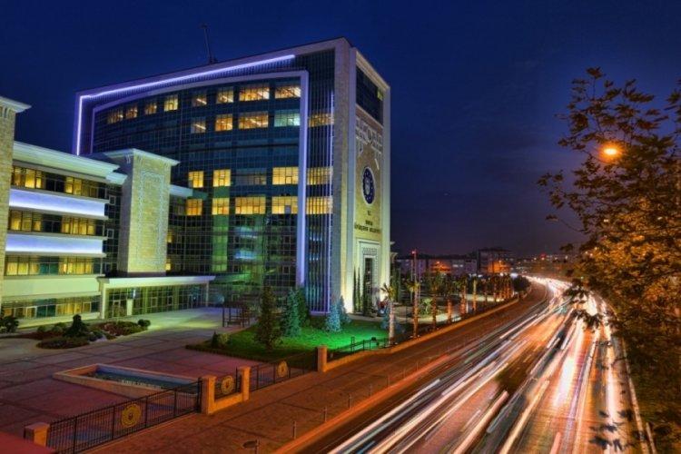 Bursa'da minimum enerji maksimum tasarruf