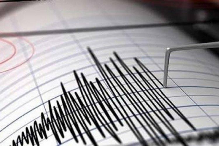 Panama'da 6.0 büyüklüğünde deprem