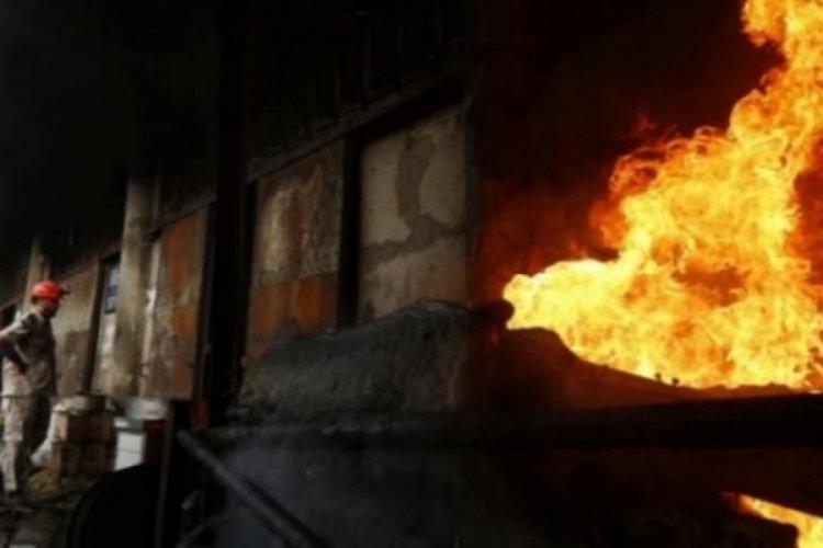 Hindistan'da kimyasal madde üretilen tesiste patlama: 4 ölü, 10 yaralı