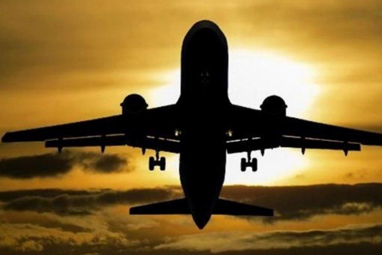 Seyahat yasağında 'hiçbir yere gitmeyen uçak' imkanı