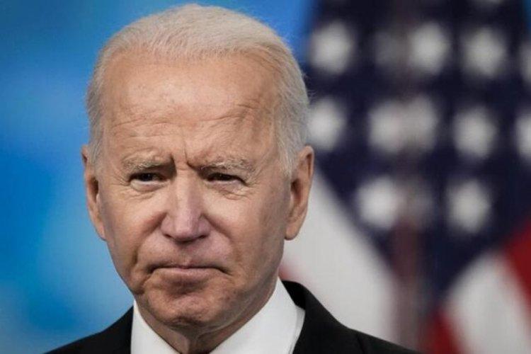 Biden'ın İsrail desteğine kendi partisinden tepki geldi