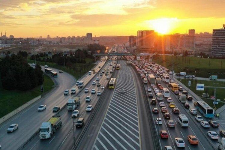 İstanbul'da trafikte 10 kara nokta: Sürücülere uyarı geldi