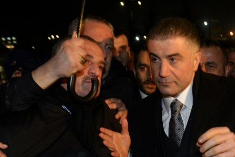 CHP'li Mahir Başarır paylaştı: Sedat Peker'e koruma iddiası