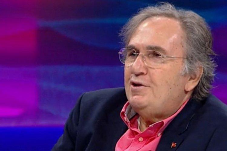 Cumhurbaşkanı Başdanışmanı İbrahim Saraçoğlu'ndan danışmanlık iddiasına yanıt