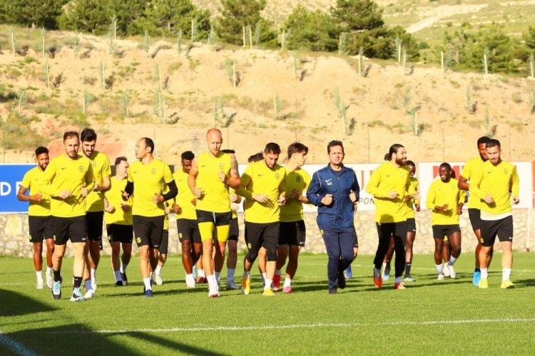Yeni Malatyaspor, Galatasaray hazırlıklarını tamamladı