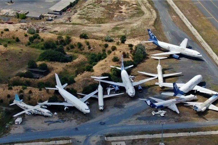 Antalya-İstanbul seferini yapan jet Atatürk Havalimanı'na acil iniş yaptı